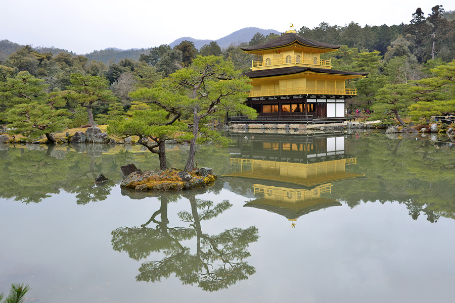 Japan – The best places to visit in Kyoto